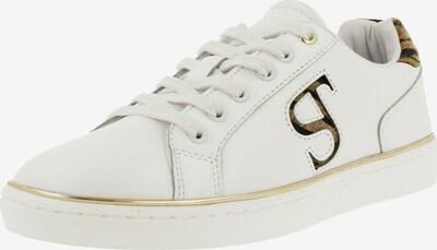 Supertrash Sneaker ' LOURDES CTR ' in weiß, Produktansicht