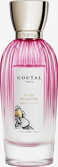 Goutal Eau de Toilette 'Rose Pompon' in transparent, Produktansicht
