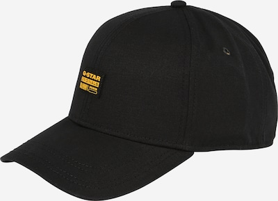G-Star RAW Gorra en negro, Vista del producto