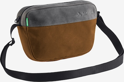 VAUDE Umhängetasche in Brown / Grey, Item view