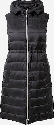 OAKWOOD Weste 'MAGGY' in schwarz, Produktansicht