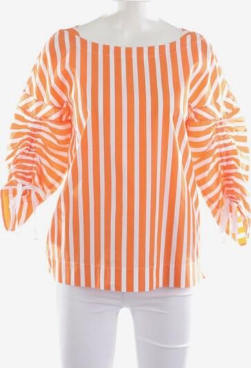 Le Sarte Pettegole Bluse / Tunika in L in orange, Produktansicht