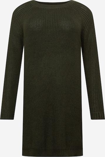 Suknelė 'SIESTA' iš Noisy May Curve, spalva – tamsiai žalia, Prekių apžvalga