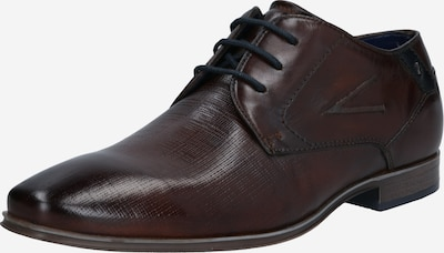 bugatti Lace-up shoe 'Morino' in chestnut brown, Item view