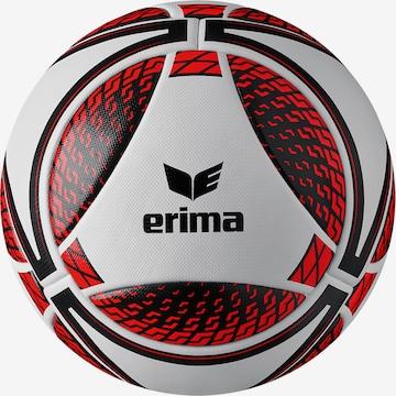ERIMA Ball in Weiß