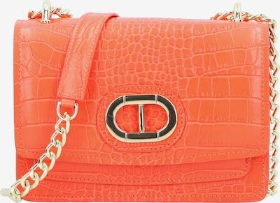 Dee Ocleppo Umhängetasche 18 cm in orange, Produktansicht