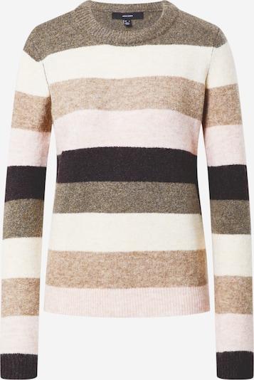 VERO MODA Pullover 'Plaza' in mischfarben, Produktansicht