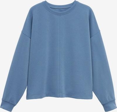 MANGO Sweatshirt 'Amelie' in blau, Produktansicht