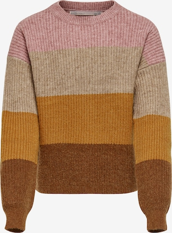 KIDS ONLY Pullover 'Sandy' in Pink
