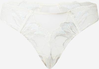 Calvin Klein Underwear String in Ivory / White, Item view