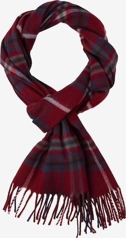 BRAX Schal in Rot