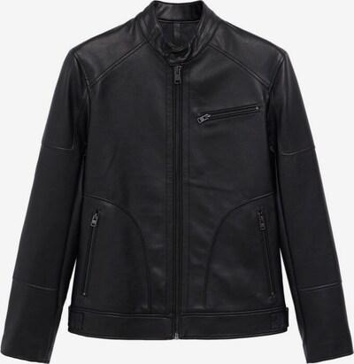 MANGO MAN Jacke 'Joseno' in schwarz, Produktansicht