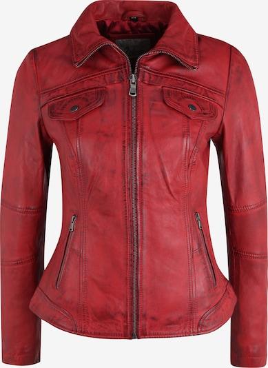 7ELEVEN Tussenjas 'Brescia' in de kleur Rood, Productweergave