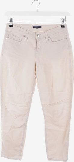 TOMMY HILFIGER Hose in XS in puder, Produktansicht