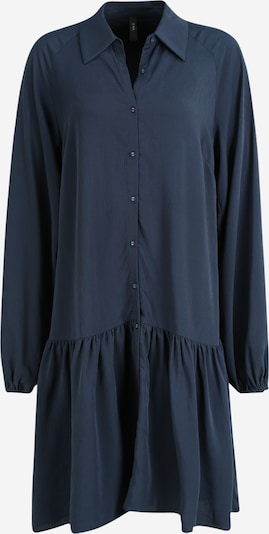 Y.A.S (Tall) Shirt dress 'Lina' in dark blue, Item view