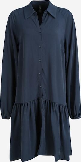 Y.A.S (Tall) Kleid 'Lina' in dunkelblau, Produktansicht