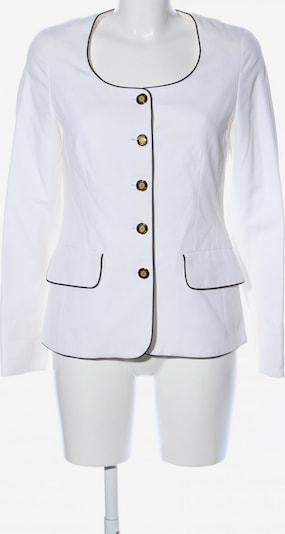 Prestige Elegance Jerseyblazer in S in weiß, Produktansicht