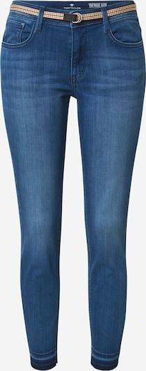 TOM TAILOR Jeans in blue denim, Produktansicht