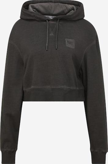 Hanorac sport 'FLORENCE' HI-TEC pe negru, Vizualizare produs