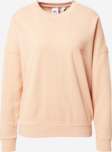 QUIKSILVER Sportisks džemperis 'OVERSIZED CREW', krāsa - rozā, Preces skats