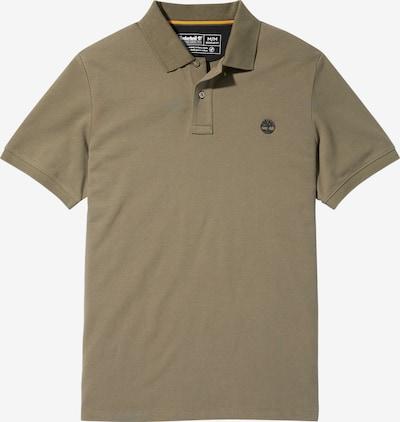 TIMBERLAND Shirt in khaki, Produktansicht