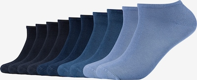 s.Oliver Socken in blau, Produktansicht