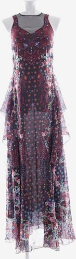 Mary Katrantzou Seidenkleid in XS in mischfarben, Produktansicht
