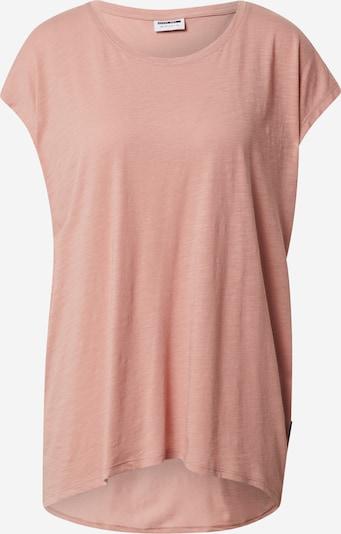 Noisy may T-Shirt 'MATHILDE' in rosa, Produktansicht