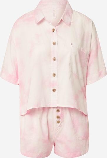 Cotton On Body Шорти в пастелно розово / бяло, Преглед на продукта