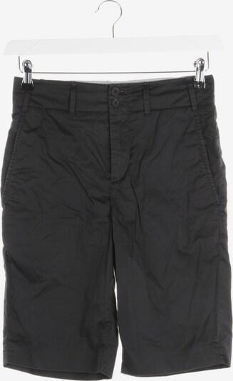 Marc O'Polo Bermuda / Shorts in XXS in schwarz, Produktansicht
