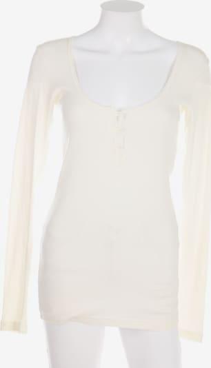 Herrlicher Top & Shirt in L in Cream, Item view