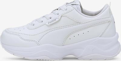 PUMA Sneaker in weiß, Produktansicht