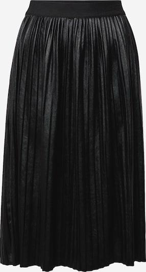 Fustă 'Naomi' Hailys pe negru, Vizualizare produs