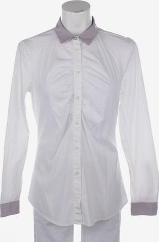 BOSS ORANGE Blouse & Tunic in S in White