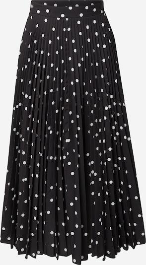 Closet London Sukně - černá / bílá, Produkt