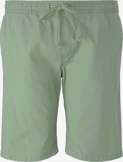 TOM TAILOR Men + Hose in mint, Produktansicht