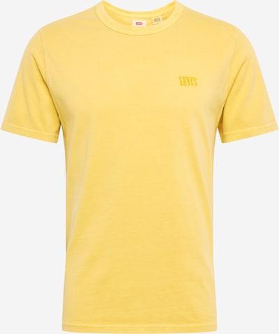 LEVI'S T-Shirt 'AUTHENTIC' en abricot, Vue avec produit