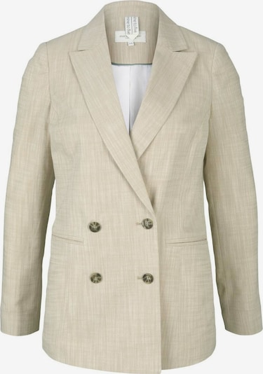 MINE TO FIVE Blazers in de kleur Beige, Productweergave
