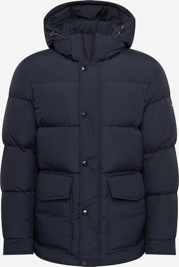 TOMMY HILFIGER Winter Jacket in Navy, Item view