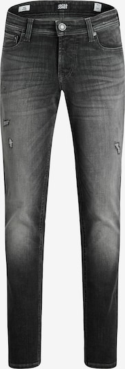 Jack & Jones Junior Jean en gris denim, Vue avec produit