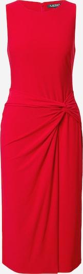 Lauren Ralph Lauren Kleid 'Kava' in rot, Produktansicht