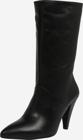 GOLD Stiefel in schwarz, Produktansicht