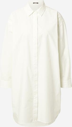DENHAM Robe-chemise 'OLIVIA' en blanc, Vue avec produit