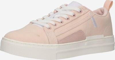 Sneaker low ARKK Copenhagen pe roz, Vizualizare produs