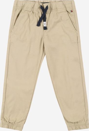 Kelnės iš TOMMY HILFIGER, spalva – kūno spalva, Prekių apžvalga