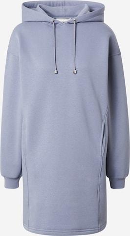 mėlyna Guido Maria Kretschmer Collection Megztinis be užsegimo 'Nicky'