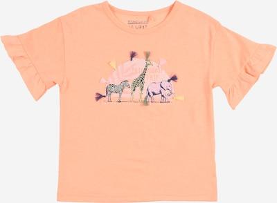 STACCATO T-Shirt in mischfarben / hellpink, Produktansicht