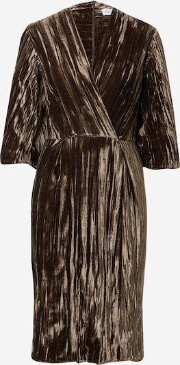 Closet London Koktejlové šaty - khaki, Produkt