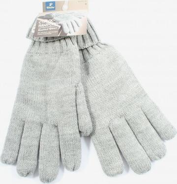 Tchibo Strickhandschuhe in XS-XL in Grey