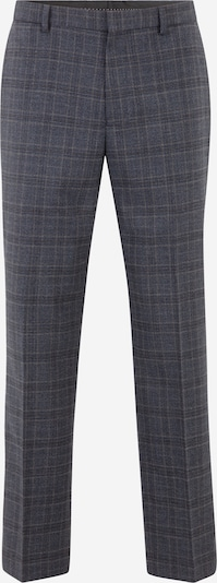 BURTON MENSWEAR LONDON Hose in karamell / anthrazit / graumeliert, Produktansicht